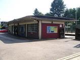 Wikipedia - Apsley railway station