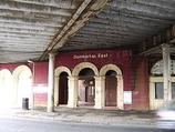 Wikipedia - Dumbarton East railway station