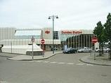 Wikipedia - Dundee railway station
