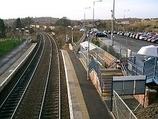 Wikipedia - Dunfermline Queen Margaret railway station