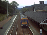 Wikipedia - Dunkeld & Birnam railway station