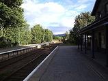 Wikipedia - Ardgay railway station