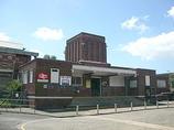 Wikipedia - Durrington-on-Sea railway station