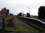Wikipedia - Dyffryn Ardudwy railway station