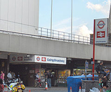 Wikipedia - Ealing Broadway railway station