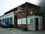 Wikipedia - East Dulwich railway station