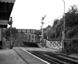 Wikipedia - East Farleigh railway station