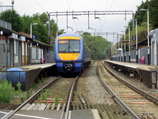 Wikipedia - East Tilbury railway station