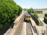 Wikipedia - Eastbrook railway station