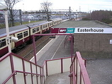 Wikipedia - Easterhouse railway station