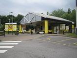 Wikipedia - Eastham Rake railway station