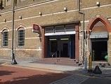 Wikipedia - Elephant & Castle railway station
