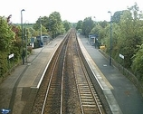 Wikipedia - Elsecar railway station