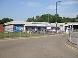 Wikipedia - Elstree & Borehamwood railway station