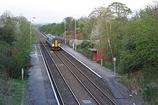 Wikipedia - Elton & Orston railway station