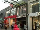 Wikipedia - Argyle Street railway station