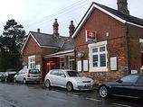 Wikipedia - Eridge railway station
