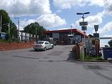Wikipedia - Esher railway station