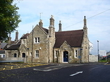 Wikipedia - Etchingham railway station