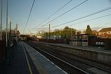 Wikipedia - Euxton Balshaw Lane railway station