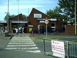 Wikipedia - Exmouth railway station