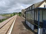 Wikipedia - Exton railway station