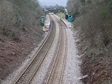Wikipedia - Fairwater railway station