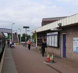 Wikipedia - Falkirk Grahamston railway station