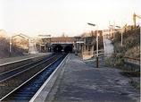 Wikipedia - Farnworth railway station