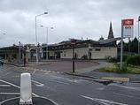 Wikipedia - Feltham railway station