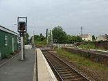 Wikipedia - Feniton railway station
