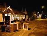 Wikipedia - Ferriby railway station
