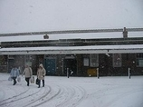 Wikipedia - Filey railway station