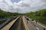 Wikipedia - Filton Abbey Wood railway station
