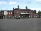 Wikipedia - Arundel railway station