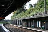 Wikipedia - Five Ways railway station
