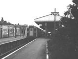 Wikipedia - Ascot railway station