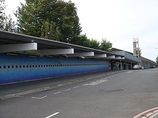 Wikipedia - Folkestone Central railway station
