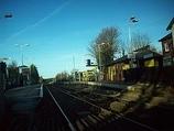 Wikipedia - Freshfield railway station