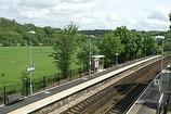 Wikipedia - Freshford railway station