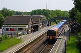 Wikipedia - Frimley railway station