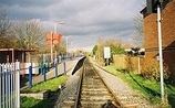 Wikipedia - Furze Platt railway station
