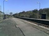 Wikipedia - Gainsborough Central railway station