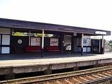 Wikipedia - Ash Vale railway station
