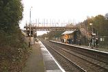 Wikipedia - Garswood railway station