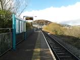 Wikipedia - Garth (Mid Glamorgan) railway station
