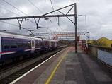 Wikipedia - Ashburys railway station