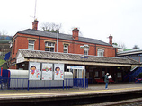 Wikipedia - Gerrards Cross railway station