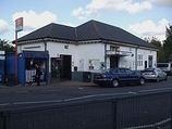 Wikipedia - Gidea Park railway station