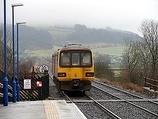 Wikipedia - Giggleswick railway station